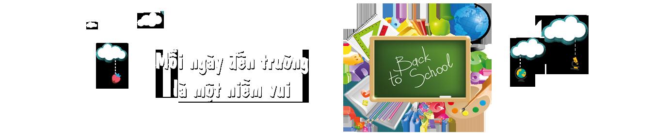 Bảng công khai thực đơn tuần 1 - Website Trường Mầm Non Cư Knia
